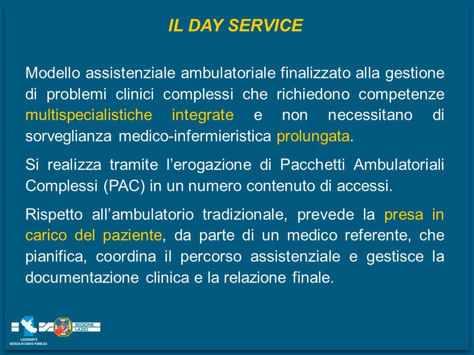 IL DAY SERVICE