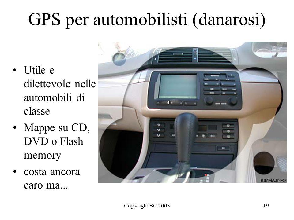 GPS per automobilisti (danarosi)