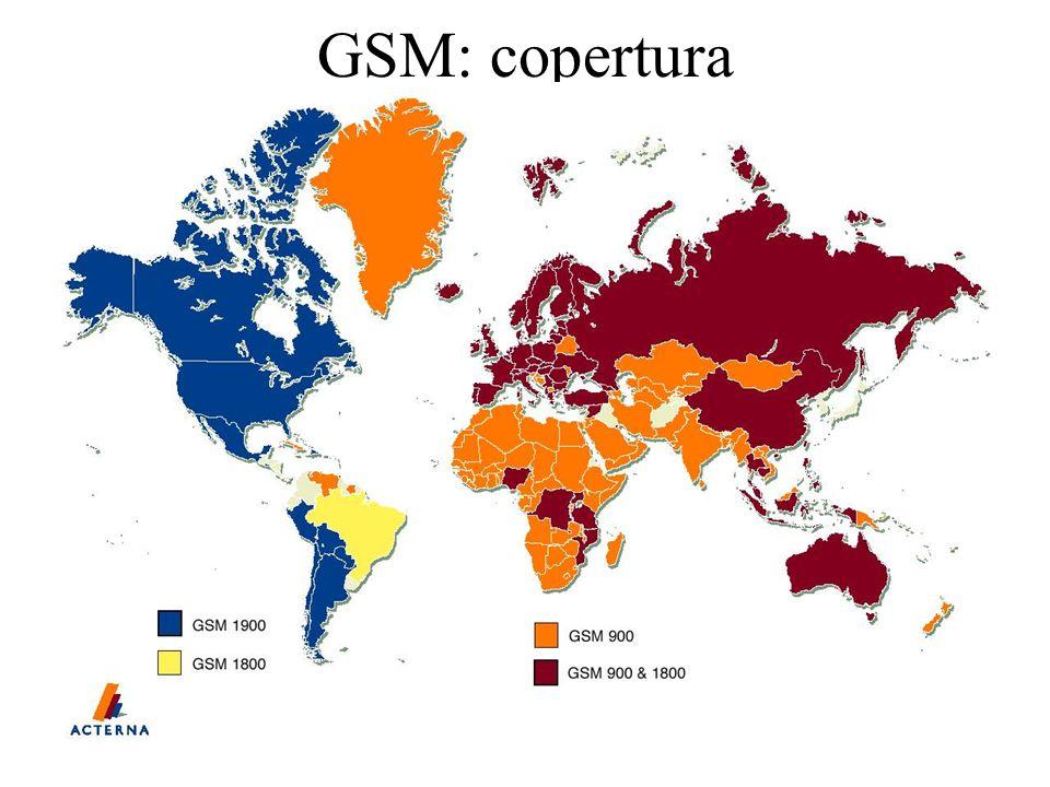GSM: copertura Copyright BC 2003