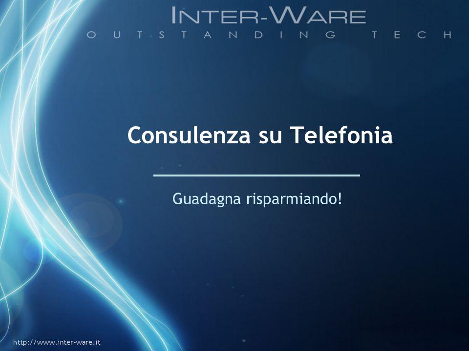 Consulenza su Telefonia