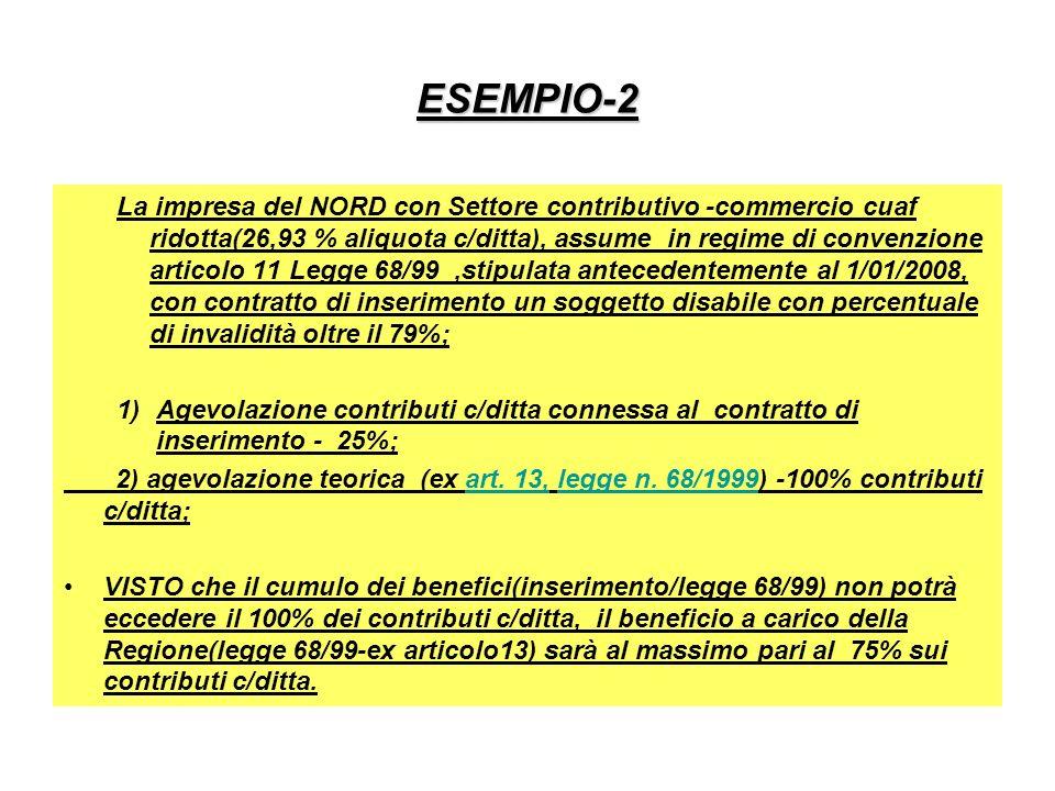 ESEMPIO-2