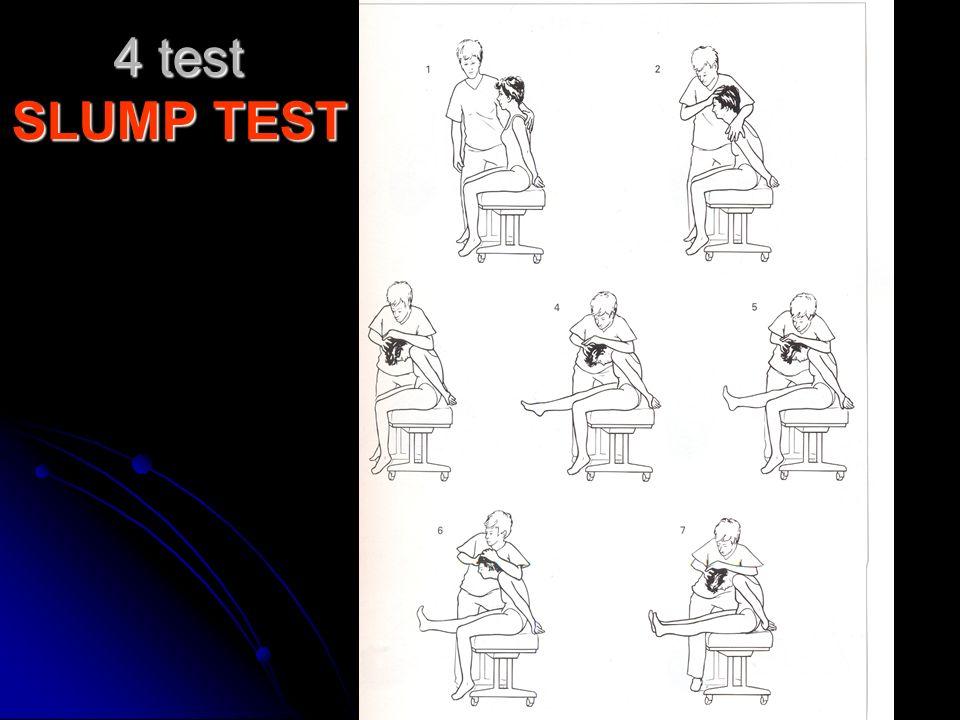 4 test SLUMP TEST