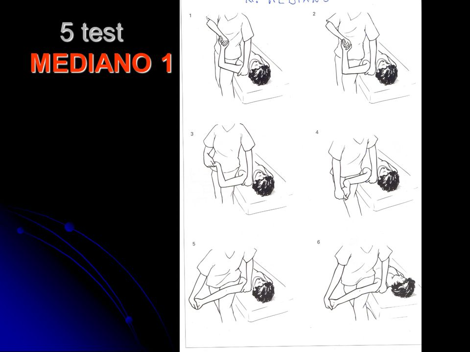 5 test MEDIANO 1