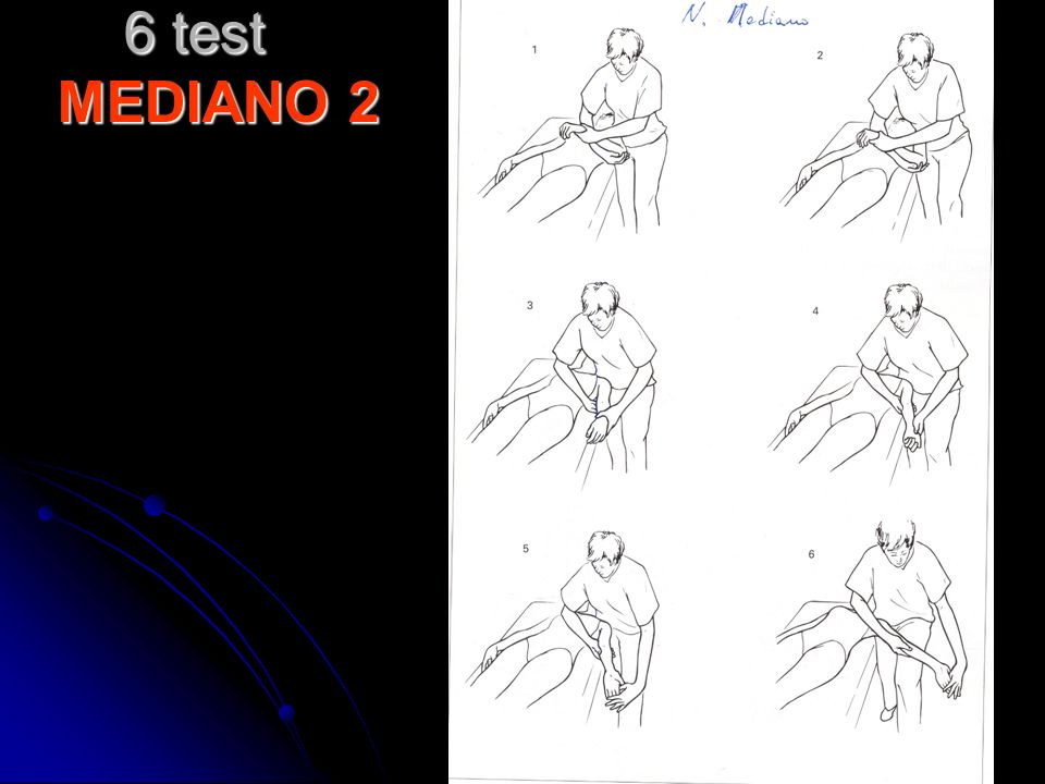 6 test MEDIANO 2