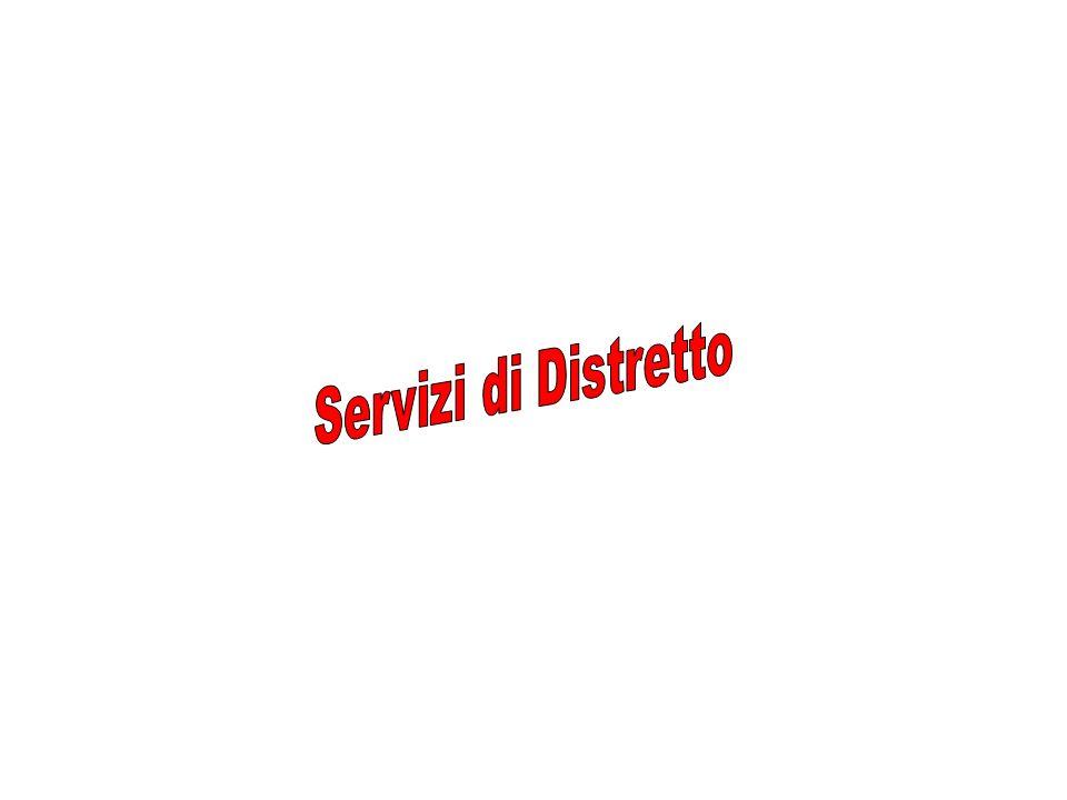 Servizi di Distretto
