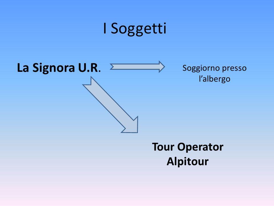 Tour Operator Alpitour