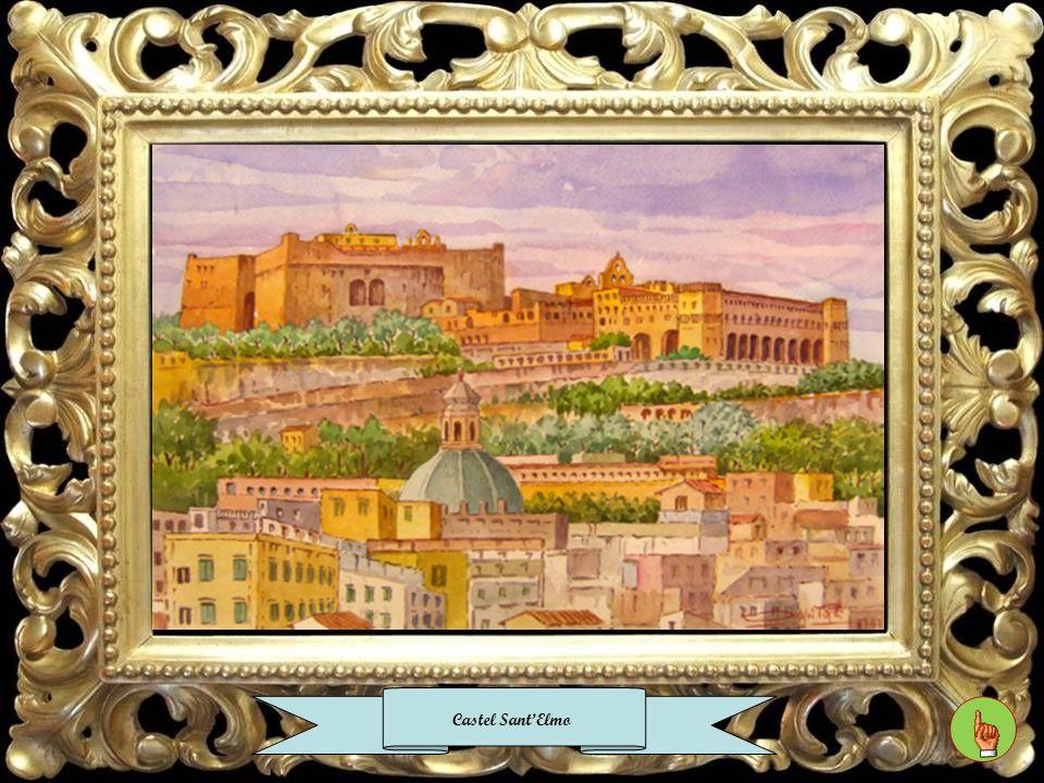 Il Vomero è uno dei quartieri collinari della città e il più densamente popolato. In epoca romana, la collina era chiamata Paturcium (da Patulcius, riferentesi al dio Giano bifronte), Il toponimo attuale trae origine da un passatempo contadino; vinceva chi, con il vomere dell aratro, tracciava il solco più dritto. Dall'antica vocazione agricola e per la gran messe di verdure coltivate il luogo, per secoli, fu chiamato Collina dei broccoli. La tradizione popolare indica che qui nell'odierno rione di Antignano sia avvenuto per la prima volta il miracolo di San Gennaro. In seguito dopo le dominazioni Normanna, Sveva, Angioina (sotto la quale Napoli divenne capitale) le pendici del Vomero cominciarono a popolarsi prima sotto gli Aragonesi, poi gli spagnoli. Nel corso dei secoli la collina si urbanizzò soprattutto ad opera della nobiltà tanto da assurgere a rango di residenza regale con la famosa villa di Ferdinando I di Borbone, la Floridiana , affascinante parco formato dal connubio tra giardino all'italiana e giardino all'inglese.