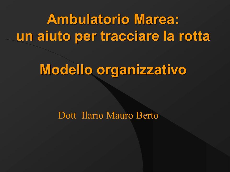 Dott Ilario Mauro Berto