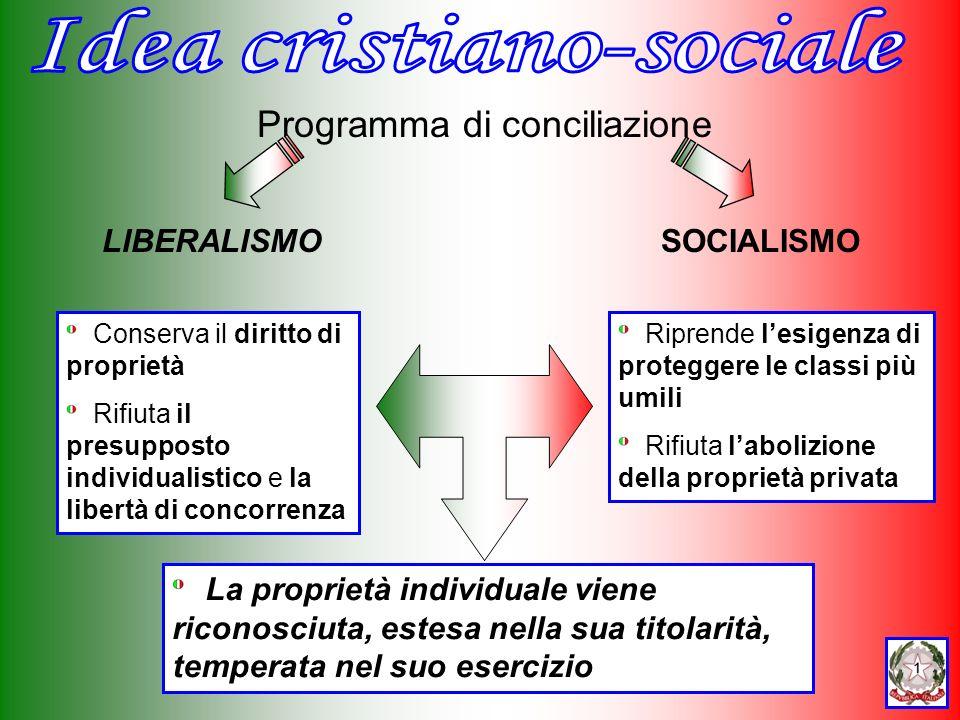 Programma di conciliazione