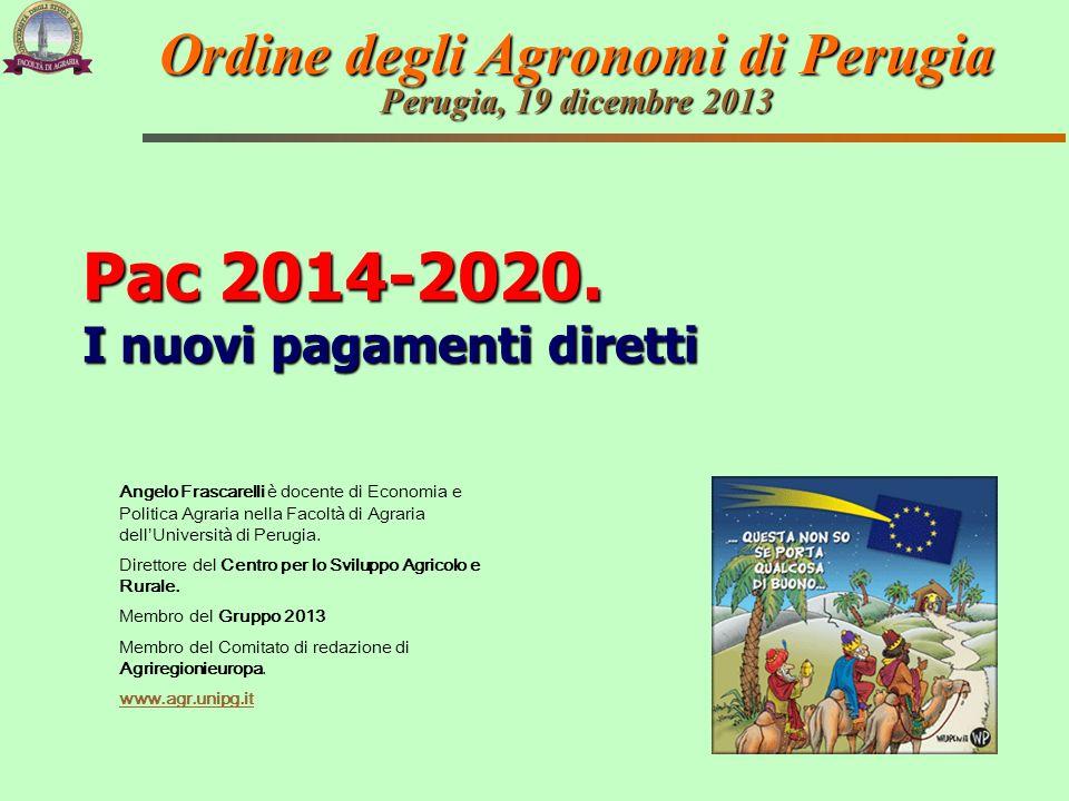 Ordine degli Agronomi di Perugia