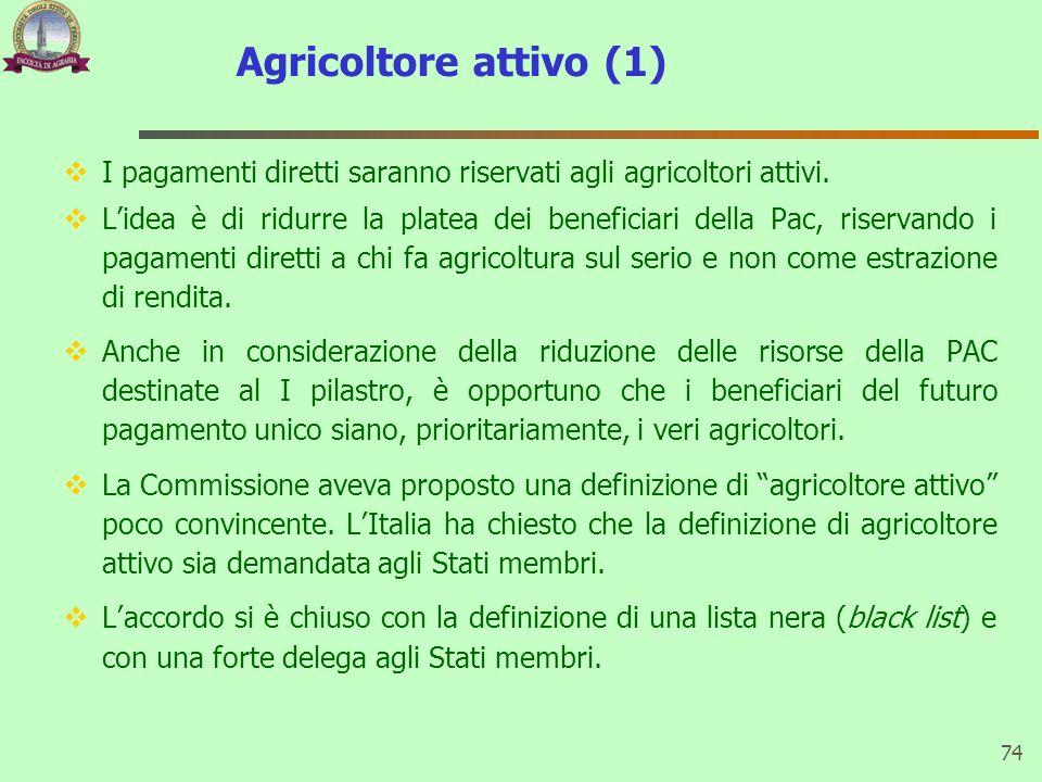 Ordine degli agronomi di perugia ppt scaricare for Definizione della lista punch