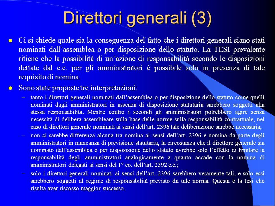 Direttori generali (3) 29/03/2017.