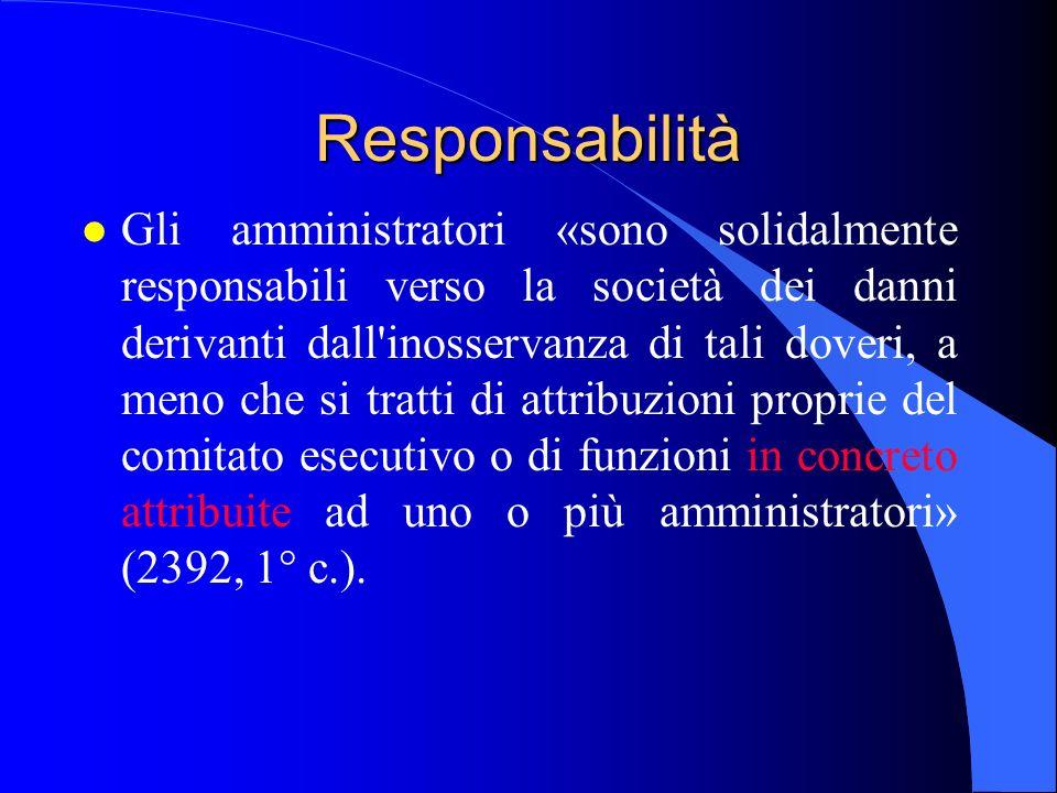 29/03/2017 Responsabilità.