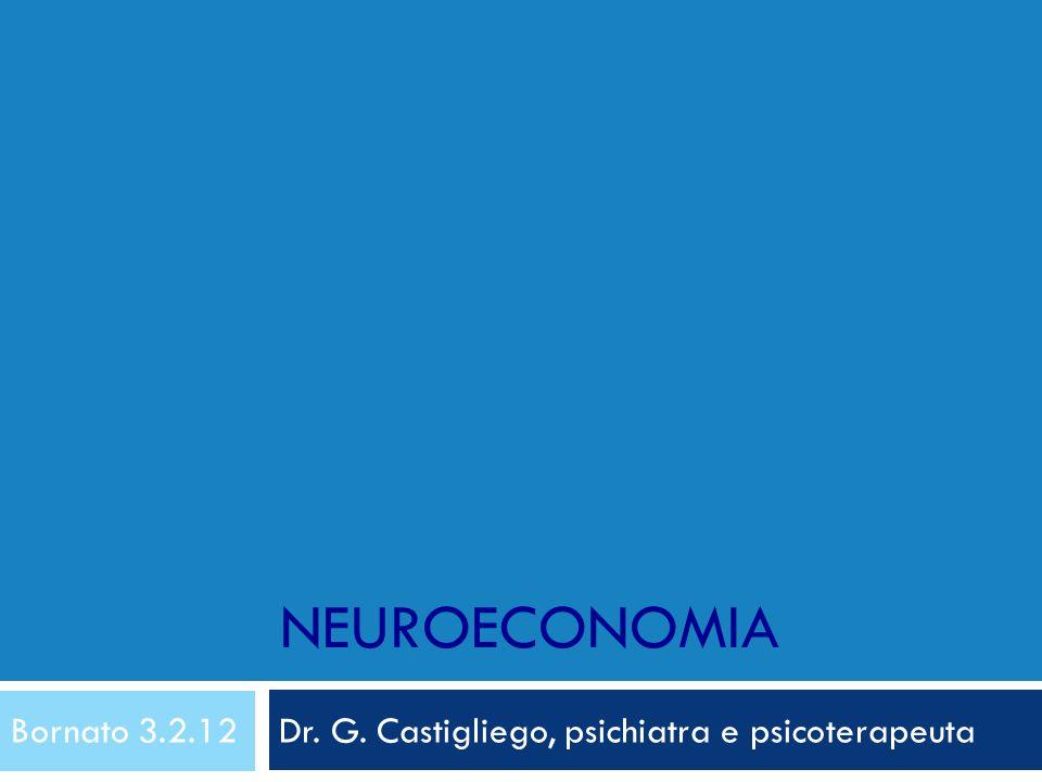 Bornato 3.2.12 Dr. G. Castigliego, psichiatra e psicoterapeuta
