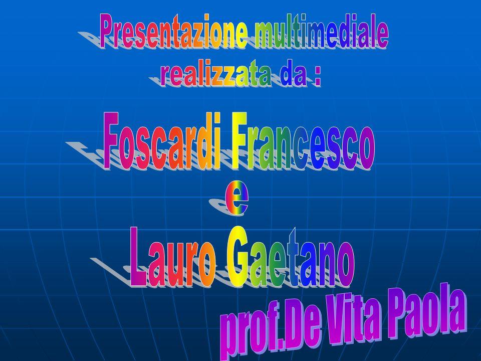 Presentazione multimediale