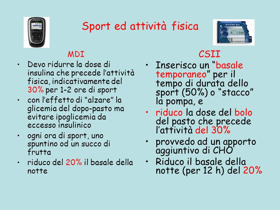 Sport ed attività fisica