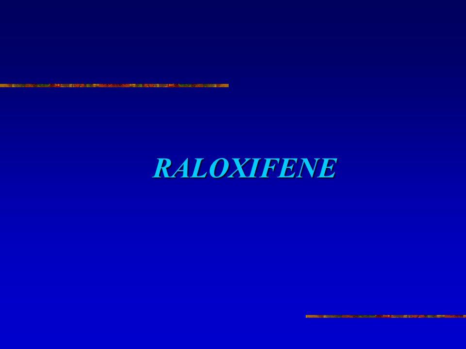 RALOXIFENE