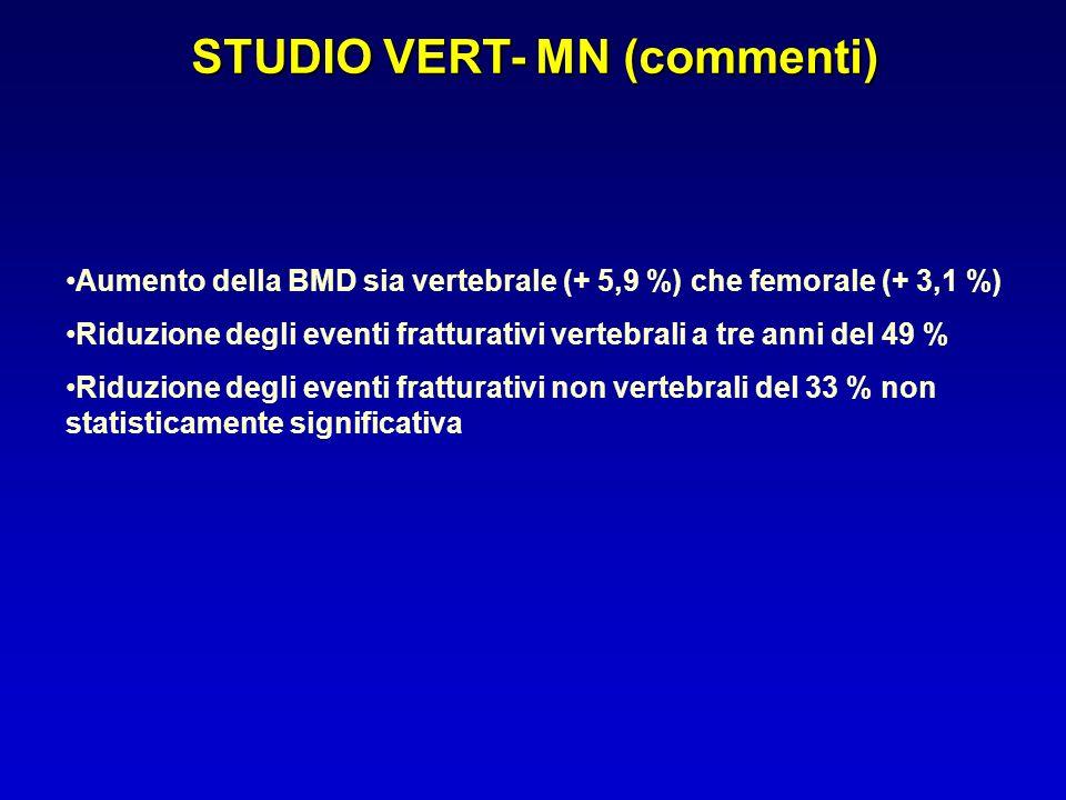 STUDIO VERT- MN (commenti)