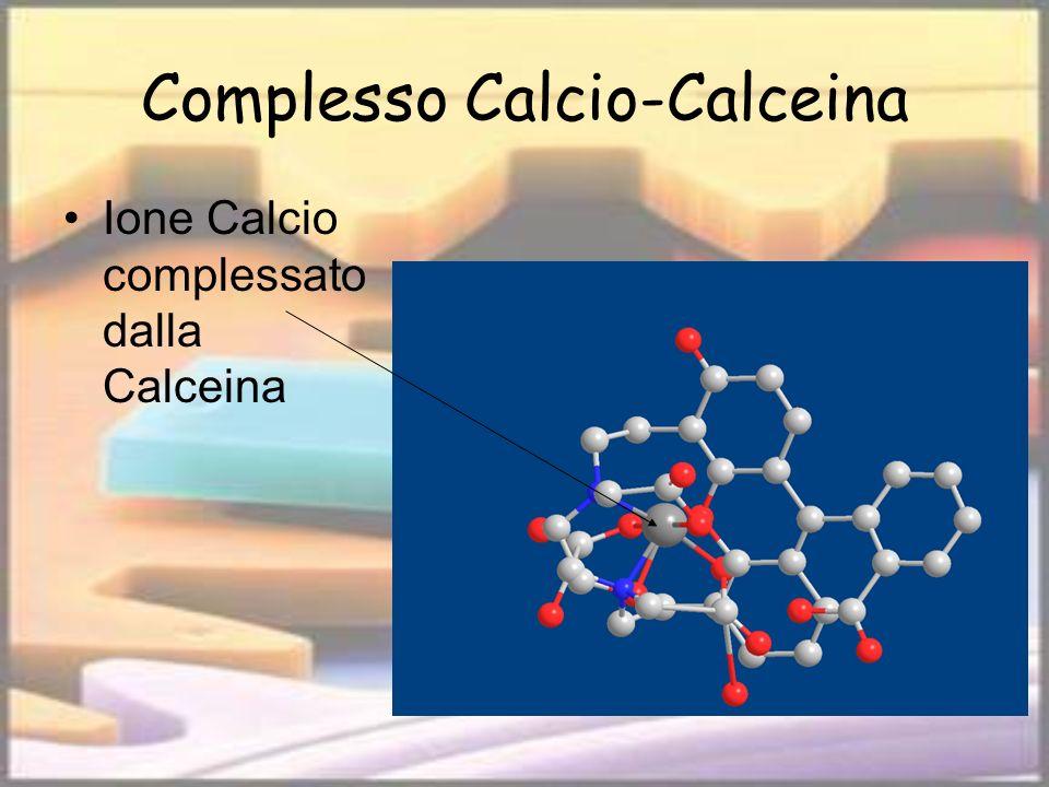 Complesso Calcio-Calceina