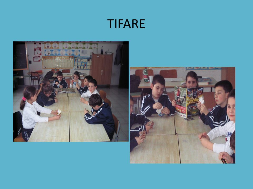 TIFARE