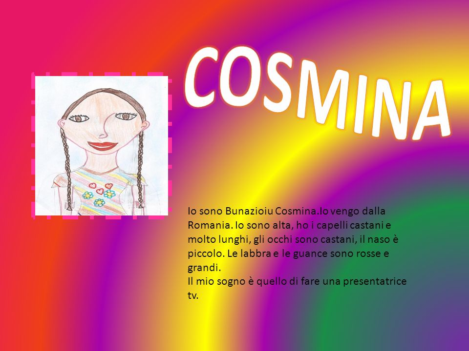 COSMINA