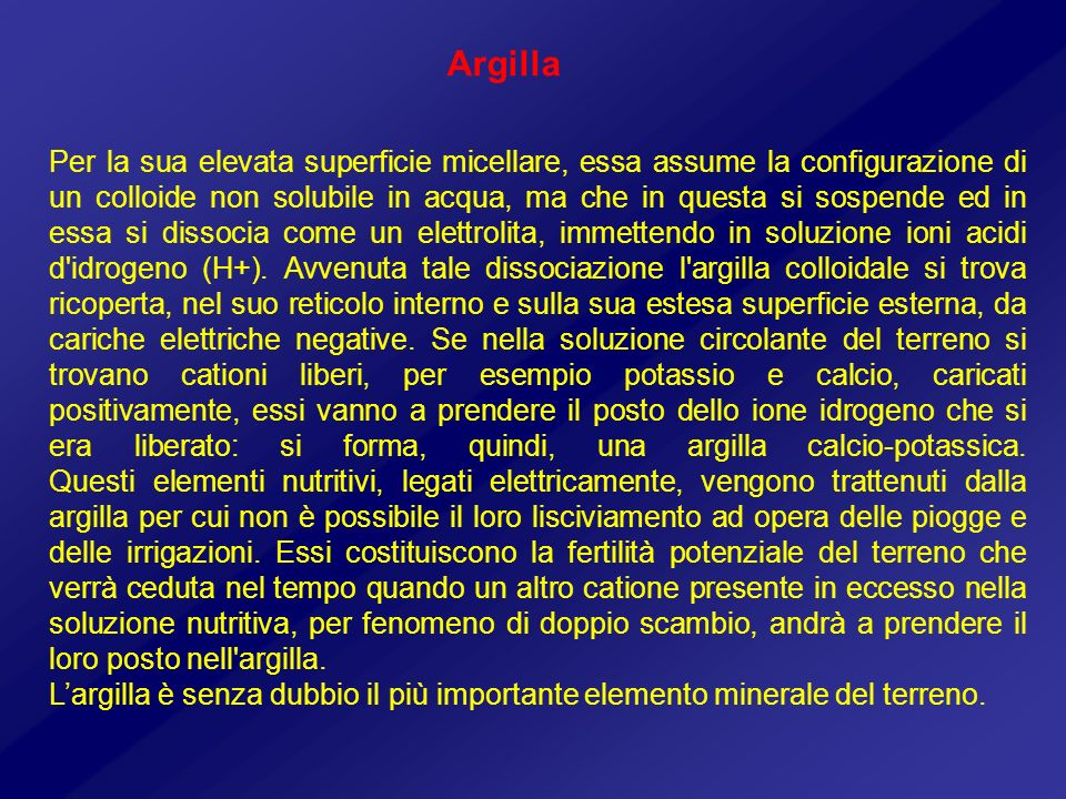 Argilla