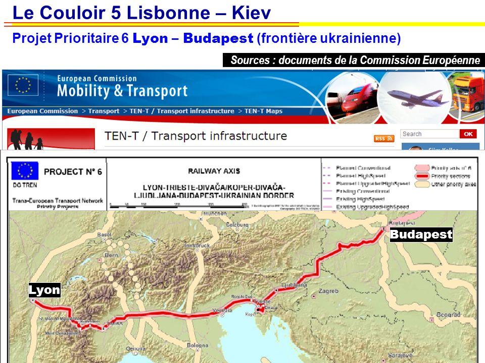 Le Couloir 5 Lisbonne – Kiev
