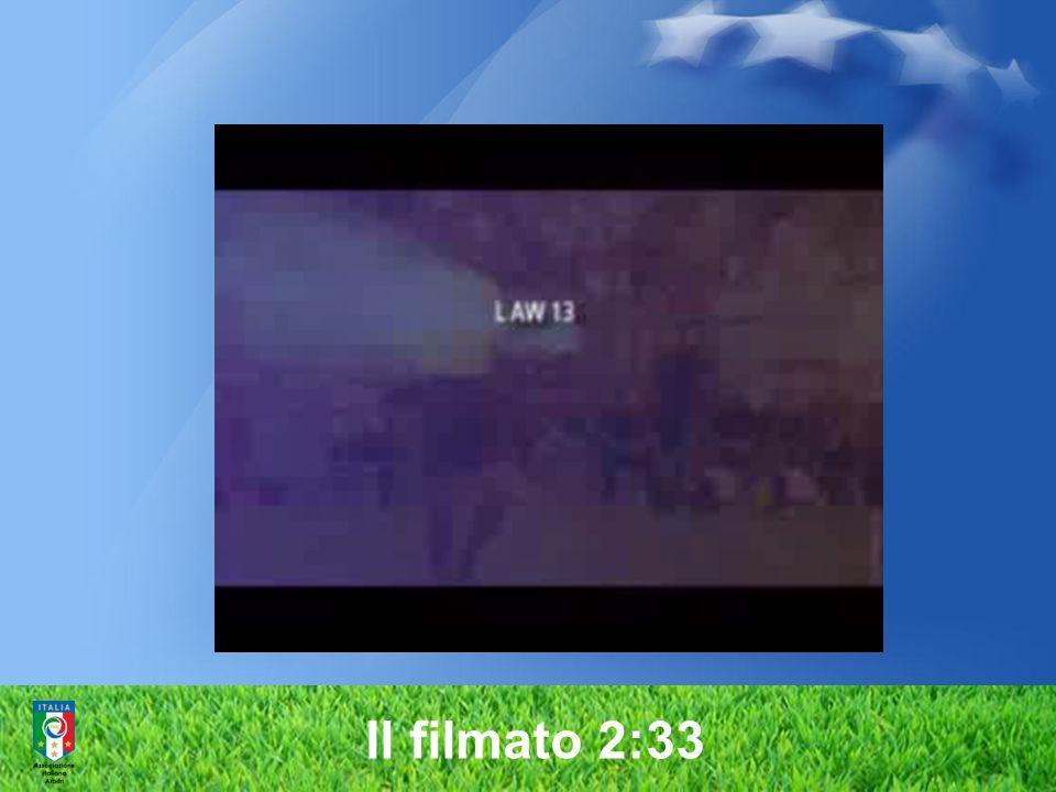 Il filmato 2:33