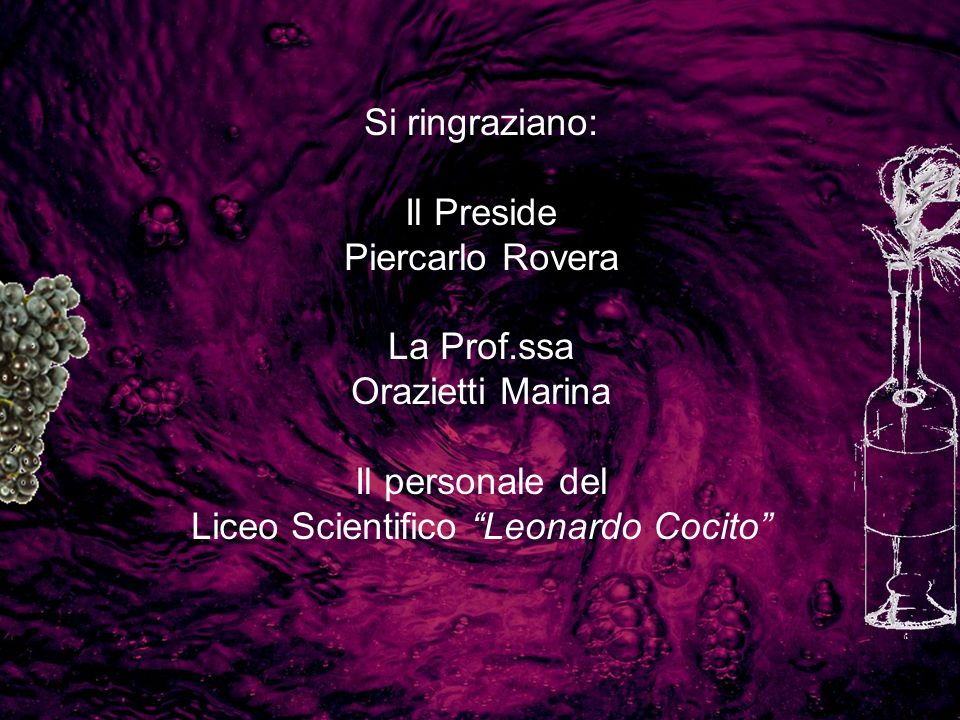 Liceo Scientifico Leonardo Cocito