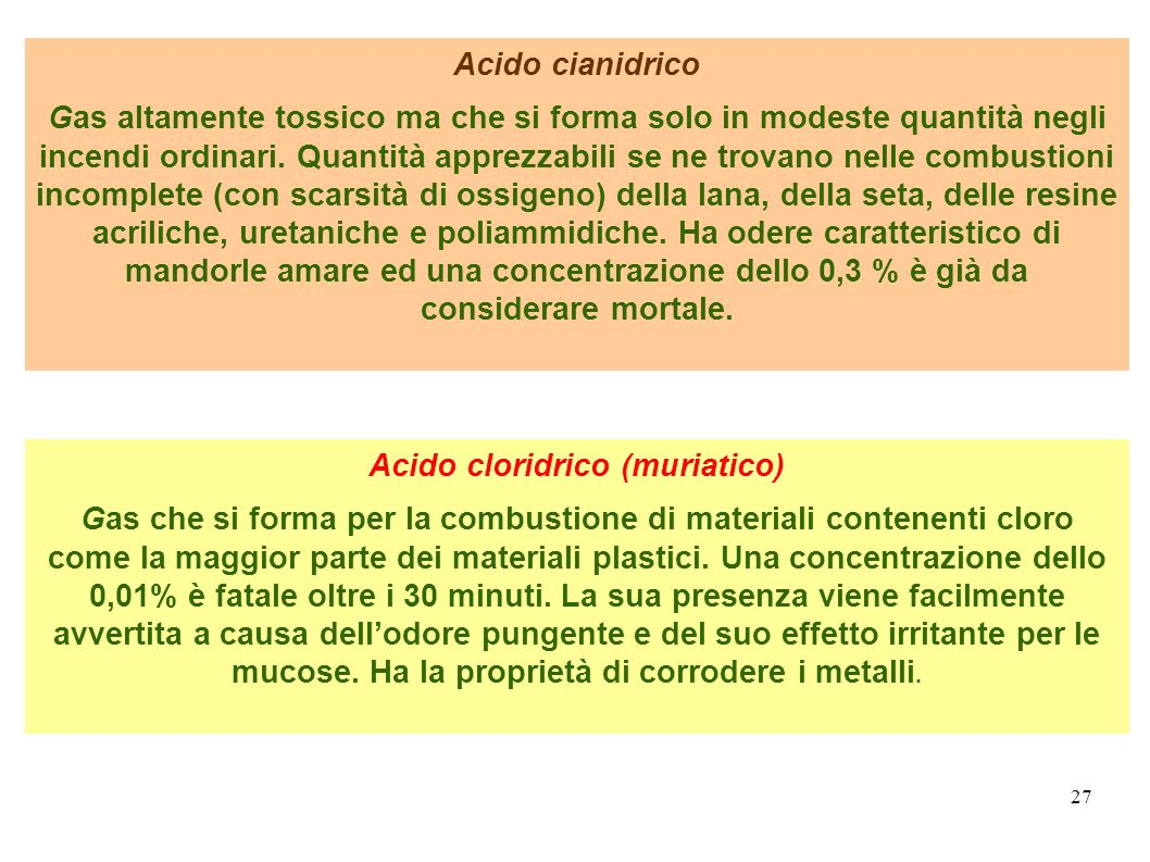 Acido cloridrico (muriatico)