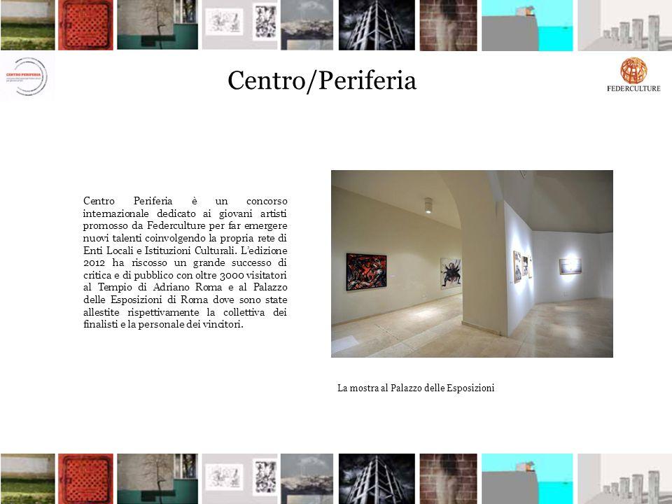 Centro/Periferia