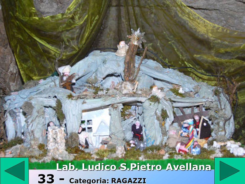 Lab. Ludico S.Pietro Avellana
