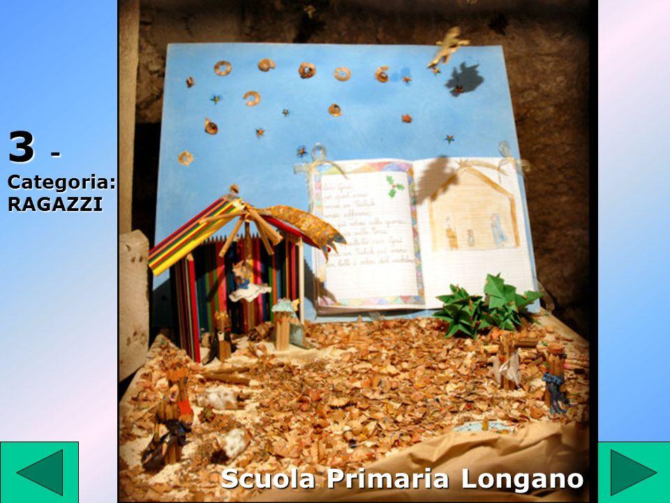 Scuola Primaria Longano