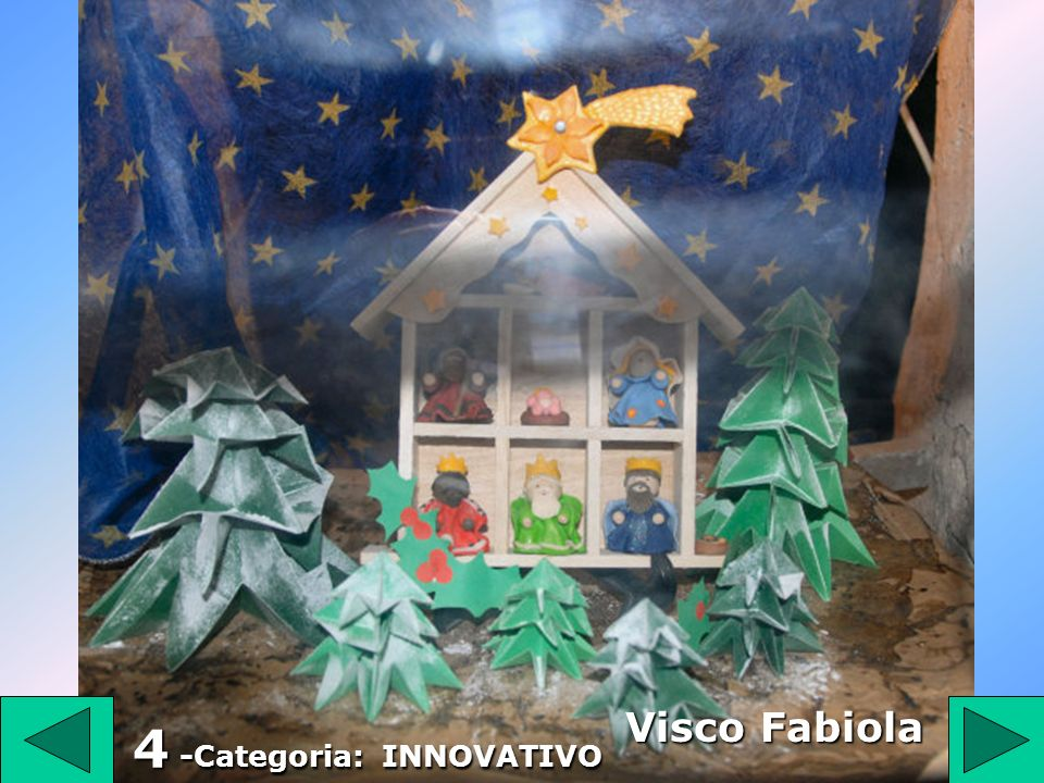 4 Visco Fabiola 4 -Categoria: INNOVATIVO