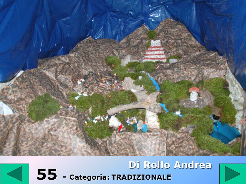 55 - Categoria: TRADIZIONALE