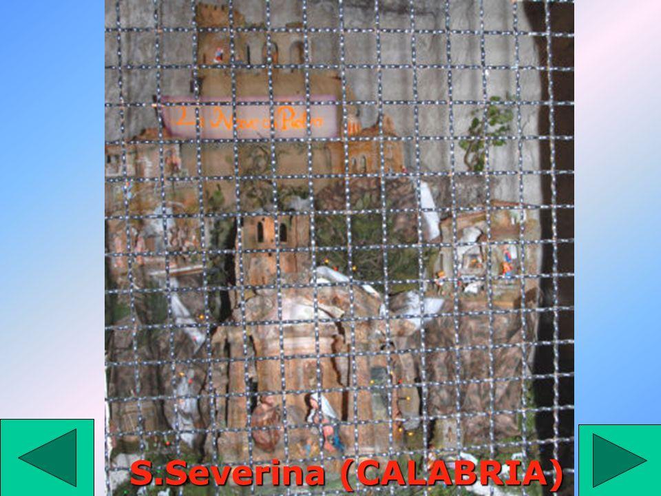 S.Severina (CALABRIA)