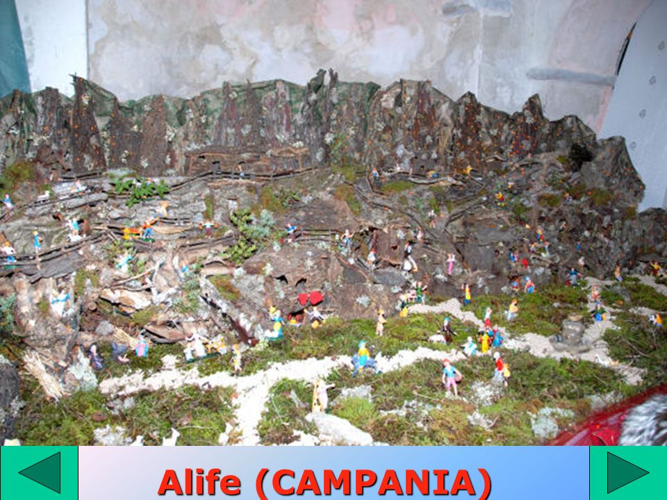 CAMPANIA Alife (CAMPANIA)