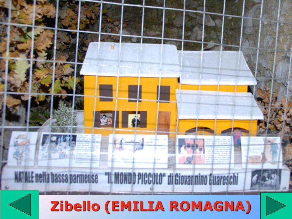 Zibello (EMILIA ROMAGNA)