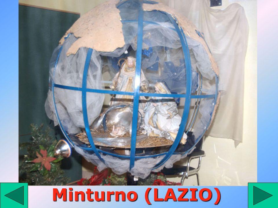 Minturno (LAZIO)