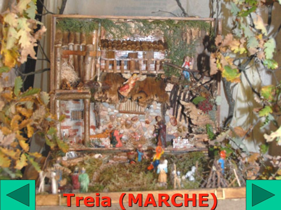 Treia (MARCHE)