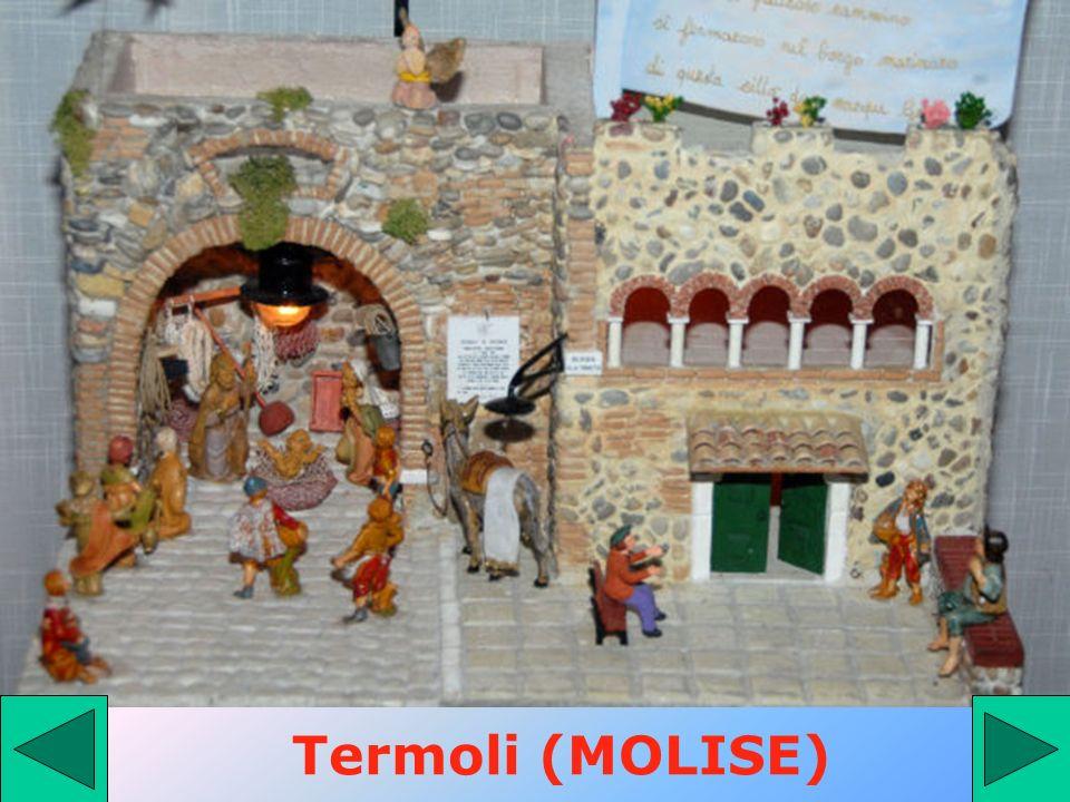 MOLISE Termoli (MOLISE)