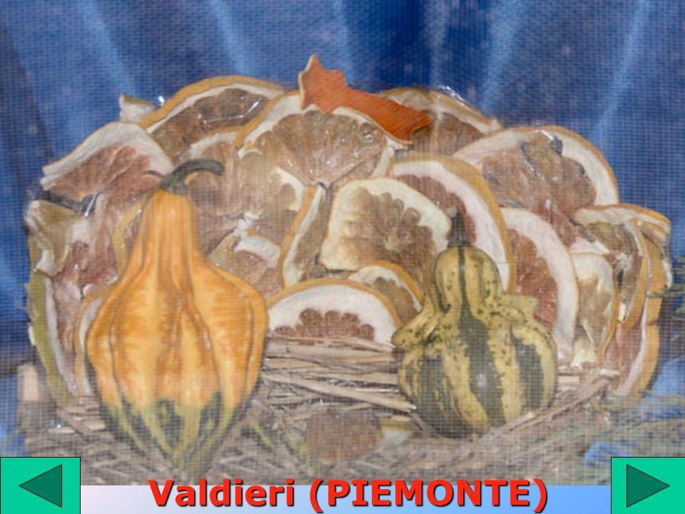 Valdieri (PIEMONTE)