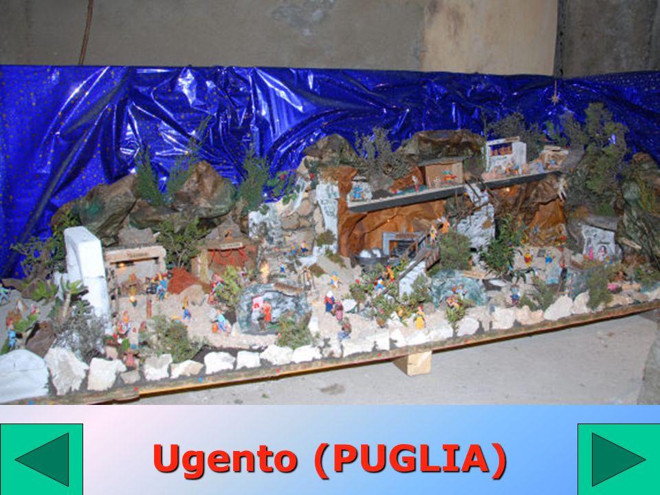 Ugento (PUGLIA)