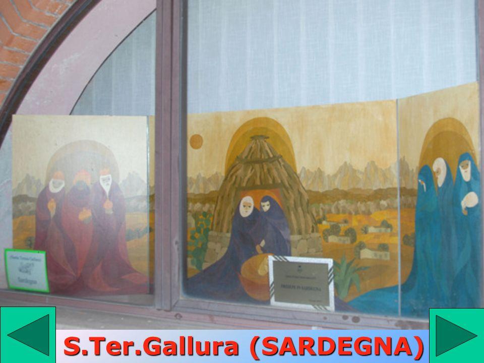 S.Ter.Gallura (SARDEGNA)
