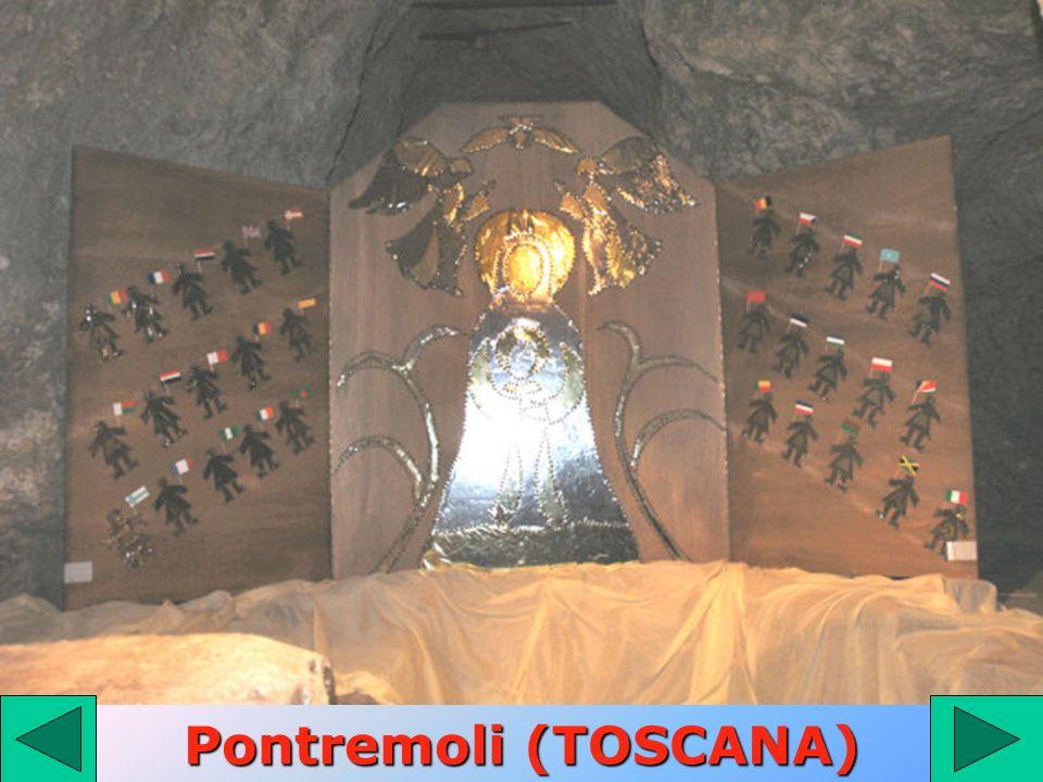 Pontremoli (TOSCANA)