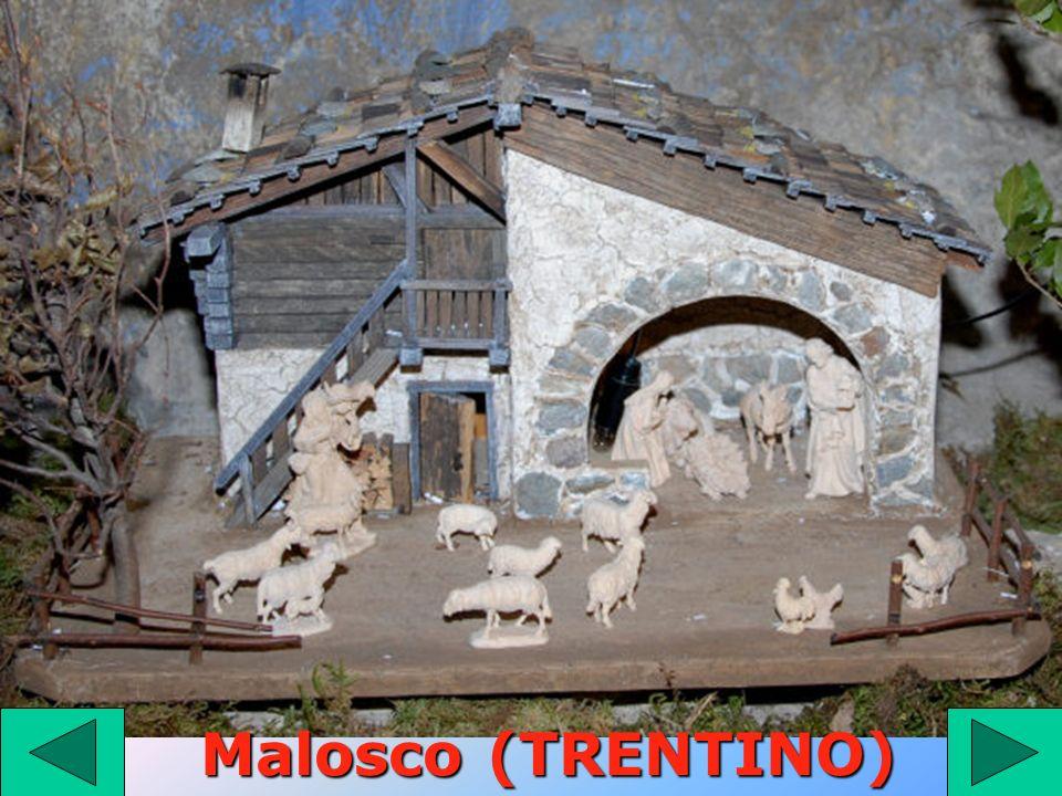 Malosco (TRENTINO)