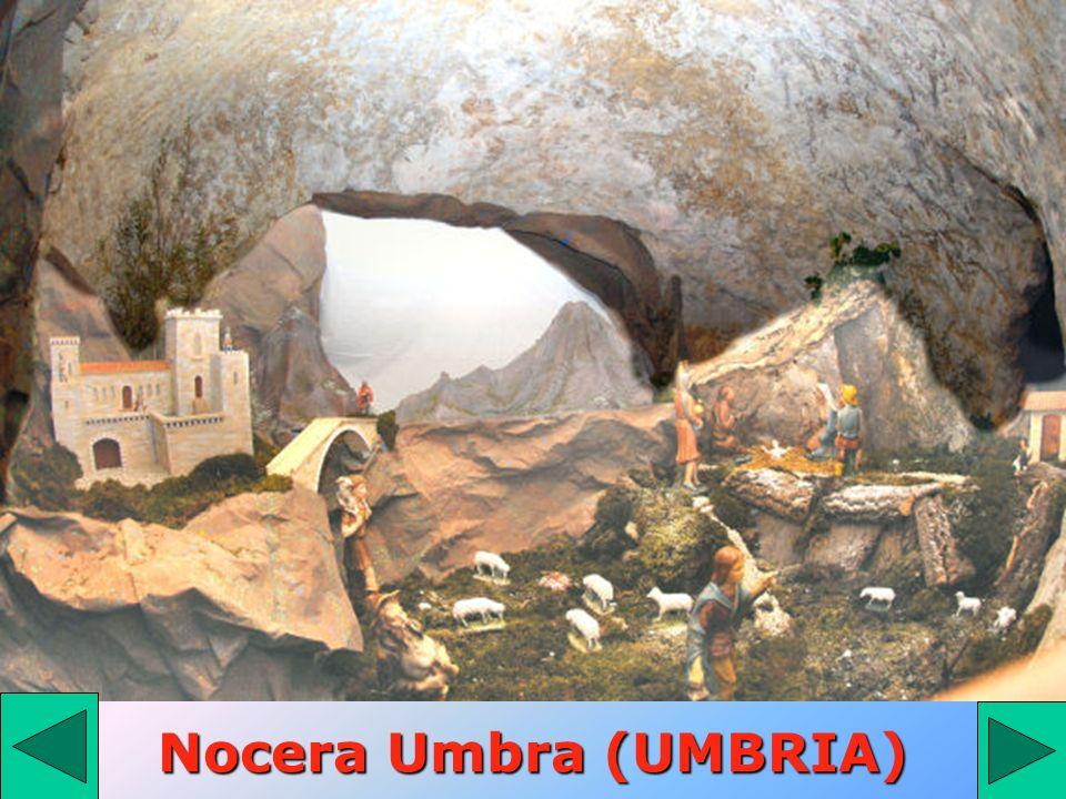 Nocera Umbra (UMBRIA)