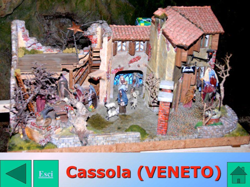 Cassola (VENETO) Esci