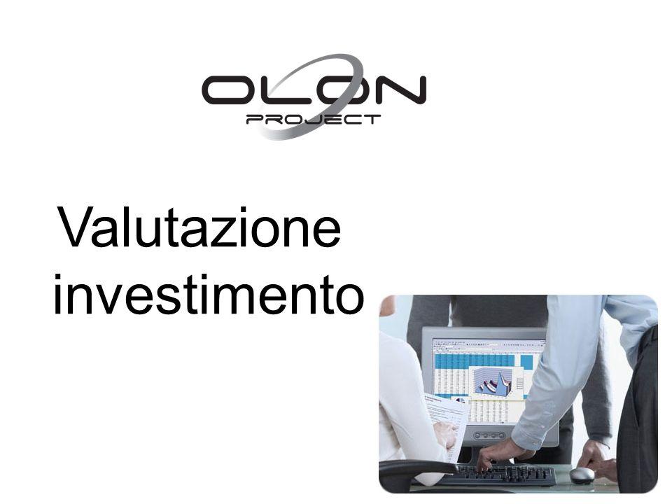 Valutazione investimento