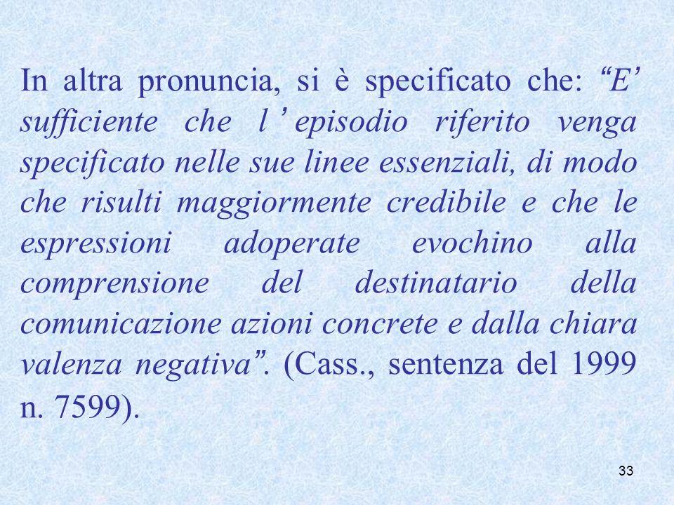 Art. 13 della legge 1948 n. 47 (Disposizioni sulla stampa)